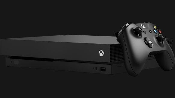 Microsoft: Xbox One X 1TB Console $418.50