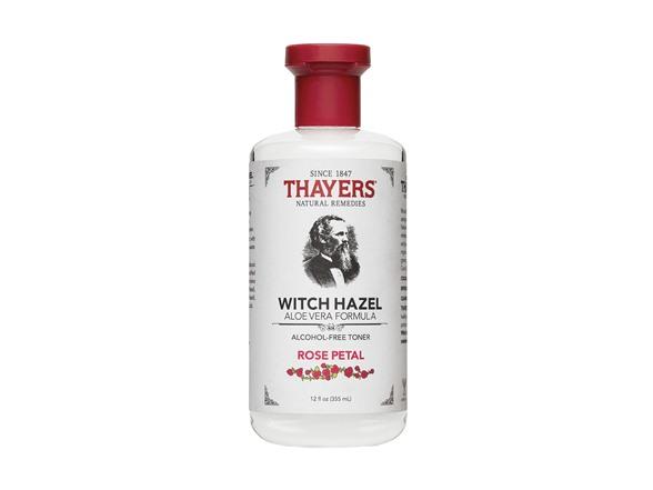 Thayers Witch Hazel Rose Petal 12oz $4.99, woot prime free ship