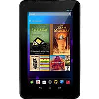 "Walmart Deal: Ematic 7"" Tablet 8GB Memory Quad Core, Black - Walmart $39.99 + s/h or free pickup"