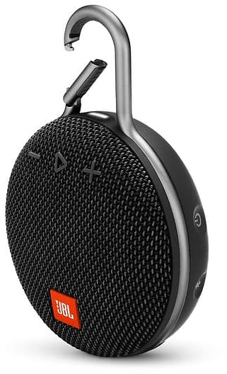 JBL CLIP 3 Portable Bluetooth Speaker - More Colors $29.95 + fs