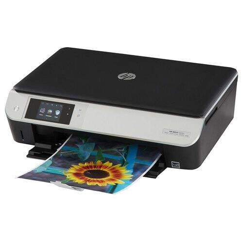 Refurbished - HP Envy 5530 Wireless Inkjet Photo Printer, Copier & Scanner $ 44.95 +FS @rakuten.com