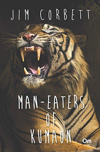Man-Eaters Of Kumaon - Kindle $2.99