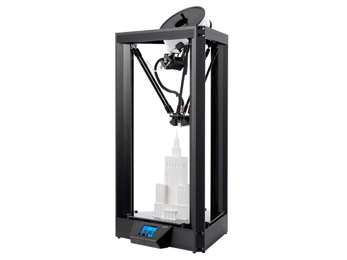Monoprice MP Delta Pro 3D Printer $599.99