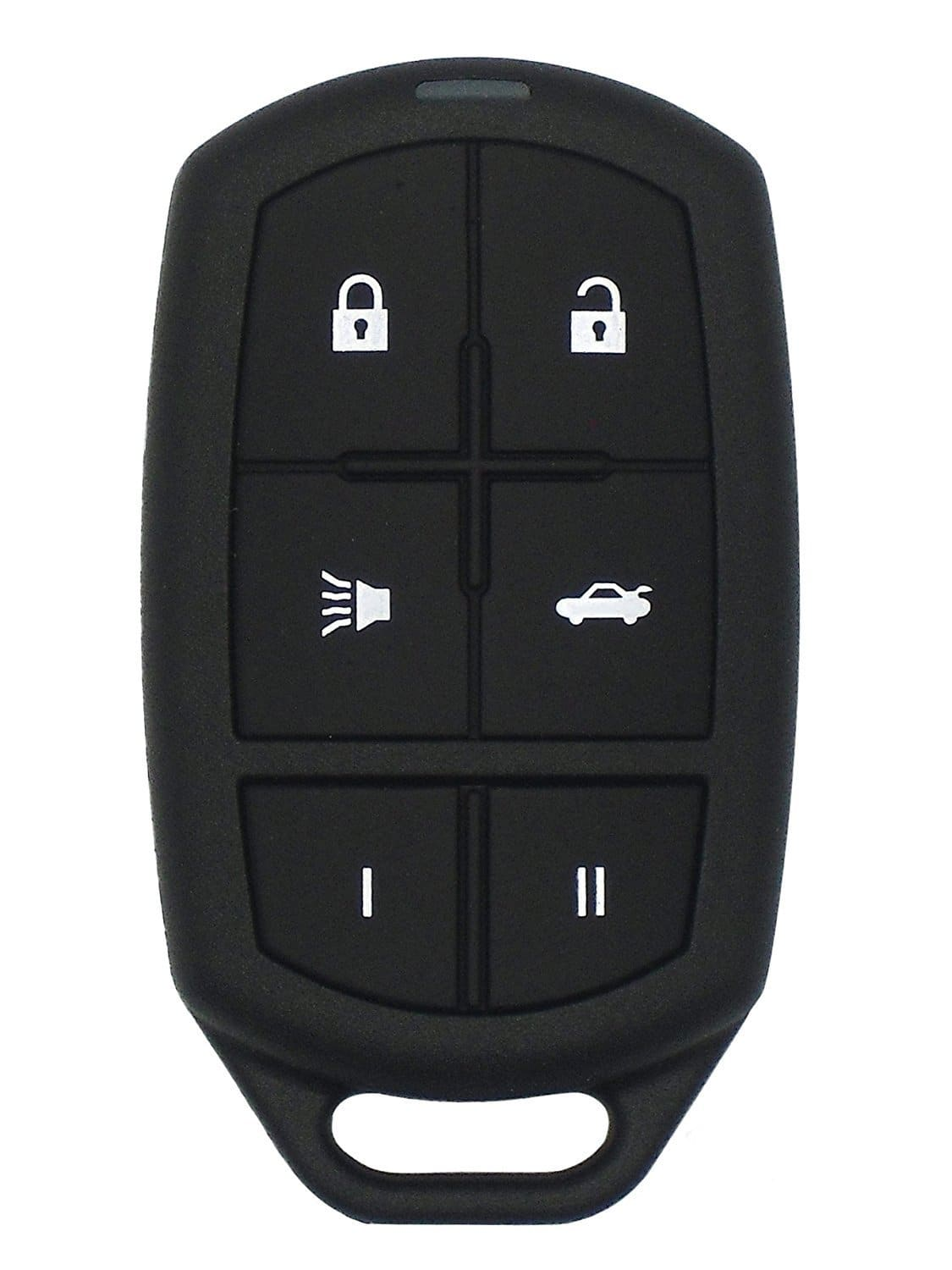 Universal 6 Button Remote For Cars 14.99 Free Shipping $14.99