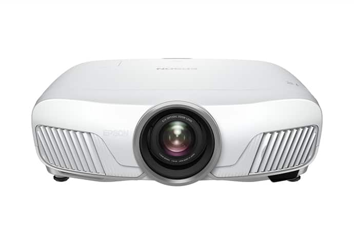 Epson 5040ub 4K Home Theater Projector (Refurb) $1151 from Epson USA