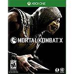 Mortal Kombat X - Xbox One 41.99