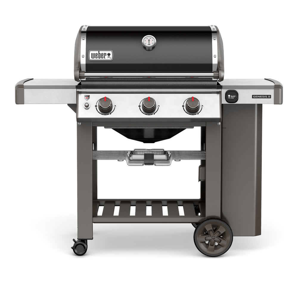 Weber Genesis II Grills E-310 $574 & E-410 $699 + tax at Meijer B&M - even LESS for new mperks members! YMMV