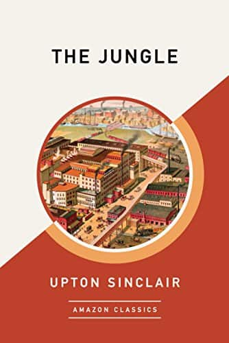 The Jungle by Upton Sinclair Free on Amazon.com (Kindle)