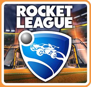 Rocket League Nintendo Switch Digital Download $9.99