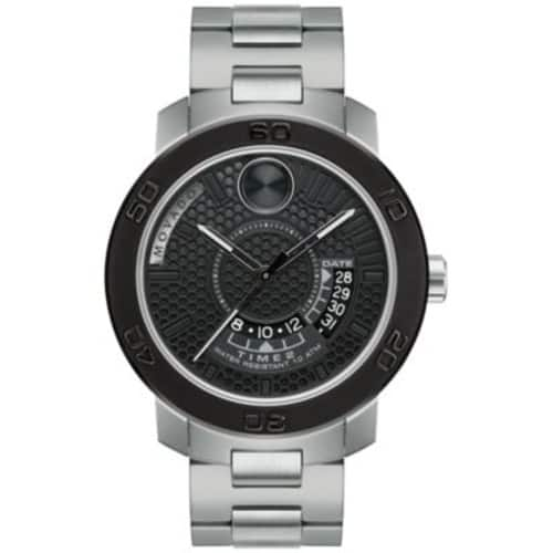 Movado Bold GMT Men's Watch  $299 at jomashop.com + FS