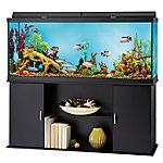 Petsmart Black Friday 120-125 Gallon Aquarium with Stand $300.