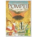 The Downfall of Pompeii Board Game - Amazon - $25.02
