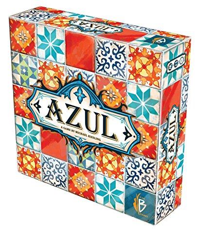 Azul Board Game - Amazon $23.23