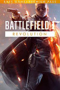 Battlefield 1: Revolution (All DLC included) $9 (XB1, PS4 or