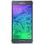 32GB Samsung Galaxy Alpha AT&T Unlocked 4G LTE Smartphone $230 + Free Shipping