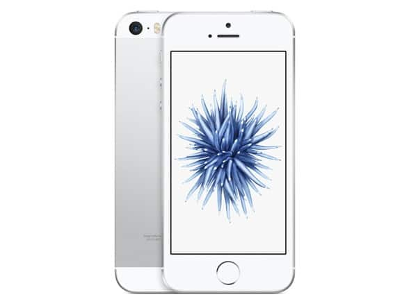 Woot - Apple iPhone SE Refurb Unlocked (GSM Only) (Scratch & Dent) $89.99 $104.99 $119.99