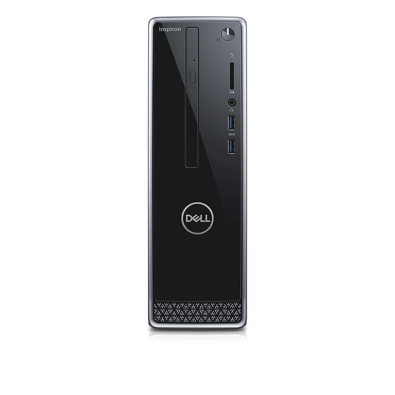 [Expired] Dell Inspiron i3470 SFF Desktop 249.99 + FS (Not Prime) @ Amazon $249.99