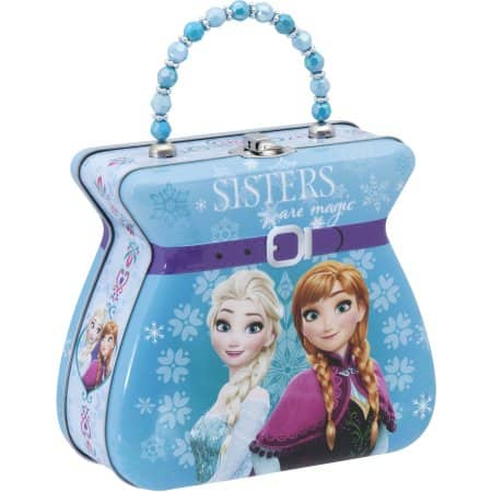 Frozen Tin Purse $4.98