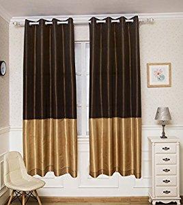 54 x 95 inch Window Curtain Drape $8.1 @Amazon