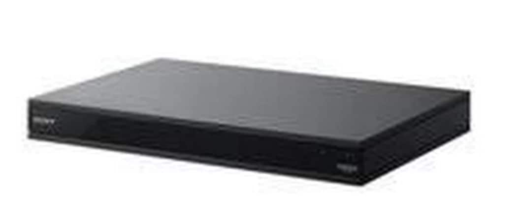 Sony UBP-X800 Smart 3D Blu-ray Player 4k UHD $99.99 (new google express customers and AMEX credit card holders)