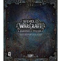 Frys Deal: World of Warcraft Warlords of Draenor Collector's Edition - $30.86 - FRYS B&M - (GA,TX,WA,CA) Limited Locs