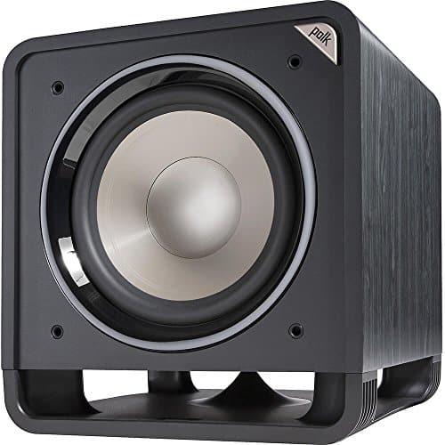 "Polk Audio HTS 12 Powered Subwoofer with Power Port Technology | 12""  Subwoofer $299 Amazon"