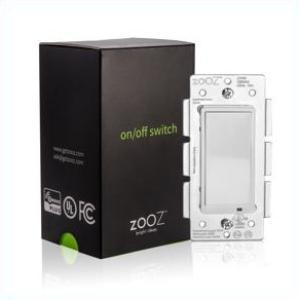 Cyber Week Sale at Smartest House.  Zooz Multisiren $29.95, Zooz Z-Wave ZEN22 Dimmer $22.75