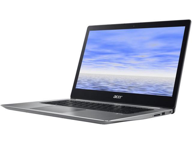 "Acer Laptop Swift 3 SF314-52-517Z 14""1080P IPS i5 8250U 8GB DDR4 256GB SSD $590 FS"