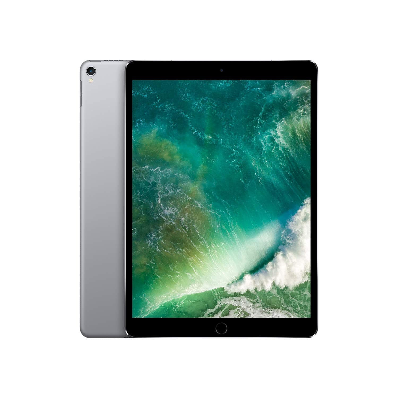 Apple iPad Pro (10.5-inch, Wi-Fi + Cellular, 512GB) (Previous Model) $719