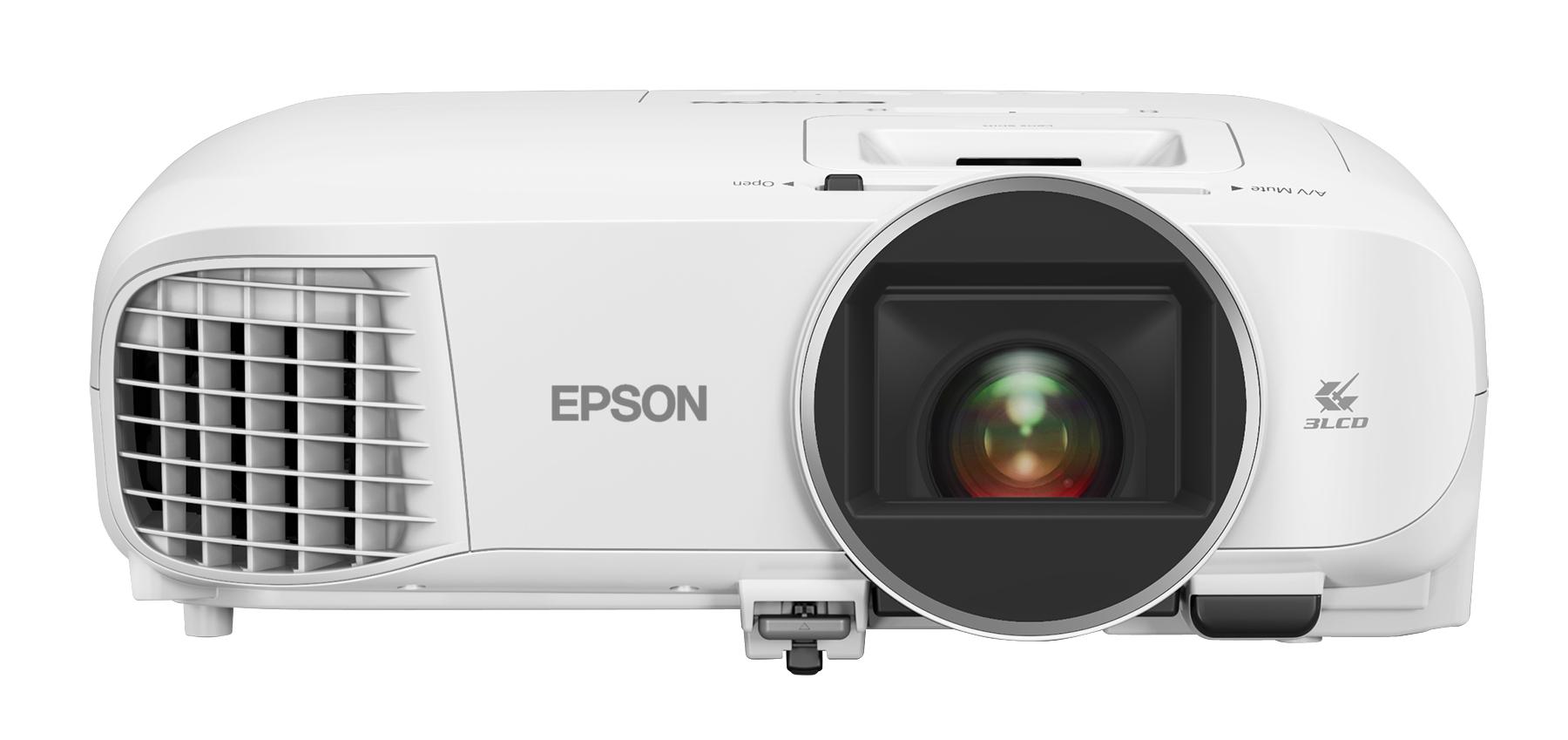 YMMV: Epson Home Cinema Full HD, 1080p, 2,500 lumens color brightness (color light output), 2,500 lumens white brightness (white light output), 2x HDMI (1 MHL), 3LCD projector $79