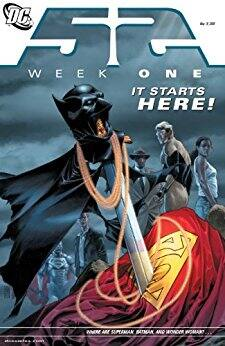 FREE - DC Comics (Batman/Wonder Woman/Harley Quinn) on Amazon!