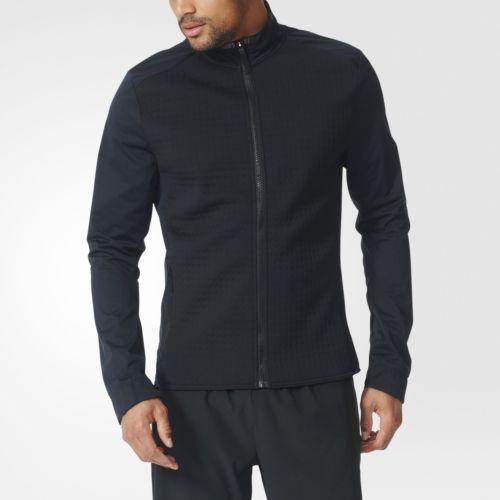 adidas Ultra Energy Jacket Men's Black $32.50 + fs