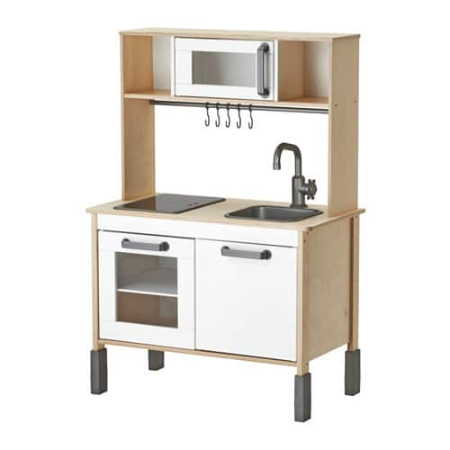DUKTIG Play Kitchen - IKEA $69.00