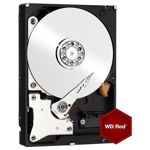 Western Digital WD40EFRX 4tb Sata 6gbs 64mb Red Drive  w/ Promo Code: EMCBBCC22 $119.99