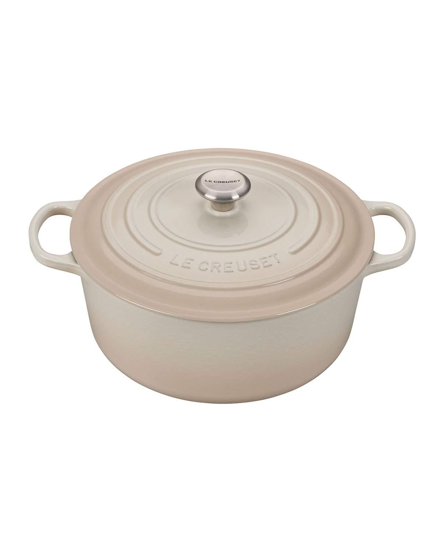 $150 for Le Creuset 9 Quart Dutch Oven