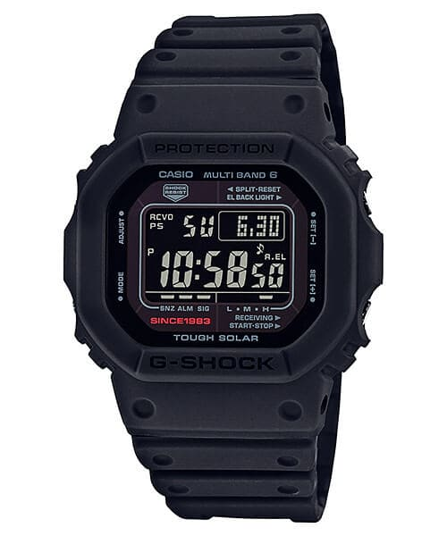Casio G-Shock GW-5035A-1 Limited Edition at Macy's $263, Free Shipping