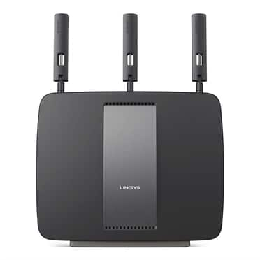 Linksys AC3200 Router (Refurbished) @ Linksys (EA9200) $65 FS