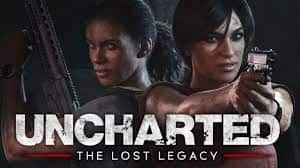Uncharted - The Lost Legacy - $29.99 on PlayStation Store (25% OFF)