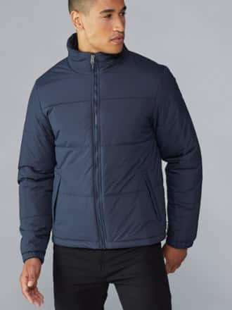 REÍ CO-op insulated jacket