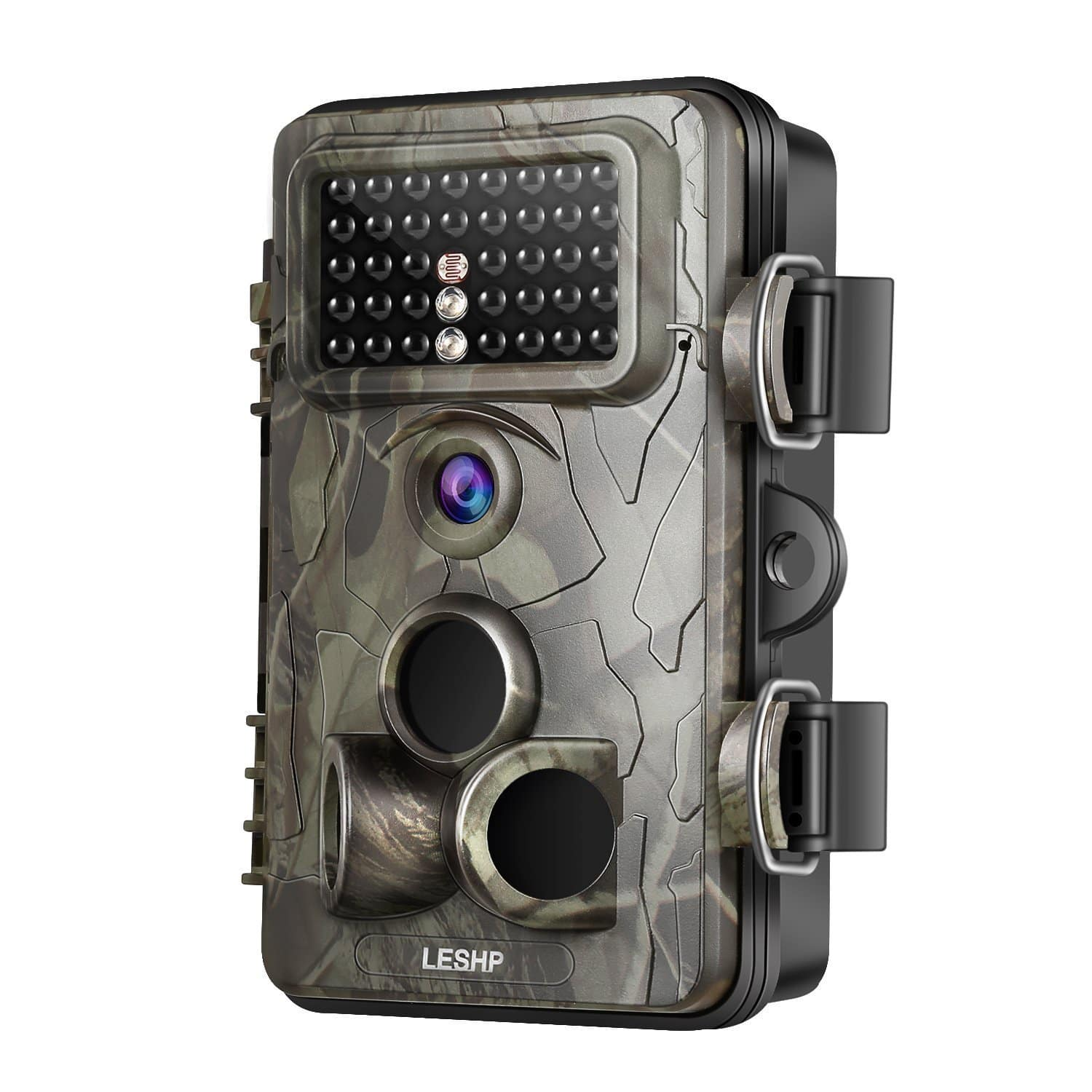 LESHP 12MP 1080P HD Game and Trail Night Vision Camera for $79.99 @Amazon
