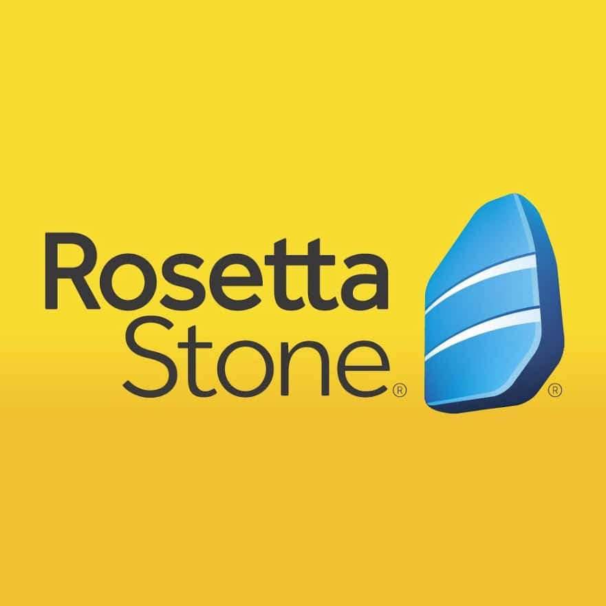 Rosetta Stone - Lifetime access to all languages - $189