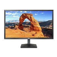 "LG 24"" 75Hz IPS Monitor HDMI/VGA $90 - Microcenter"