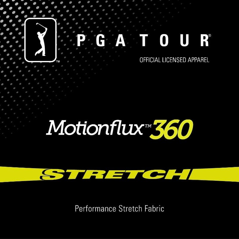 PGA Tour Golf- Flat Front Ultimate Pants 2 for 27 dollars + Shipping at Rockbottomgolf.com $35.99