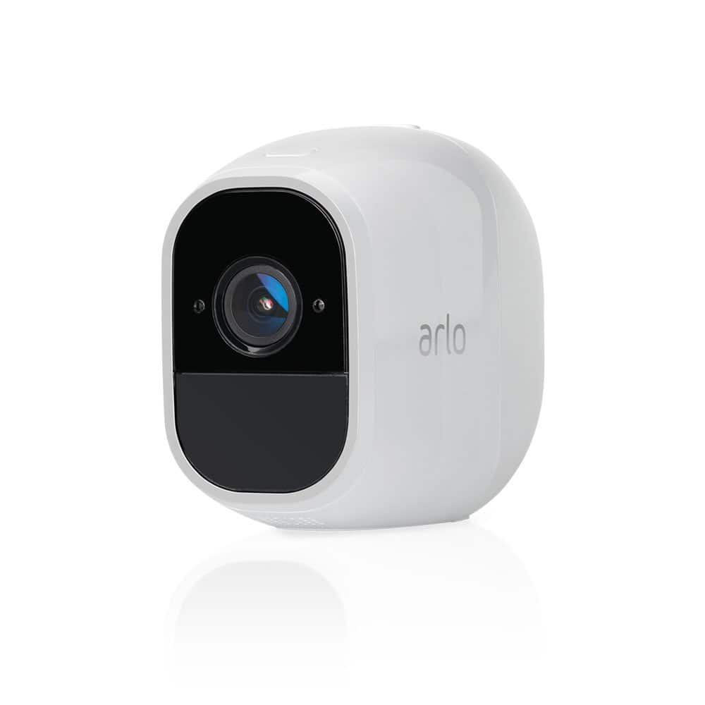 arlo pro 2 add on camera and dropping. Black Bedroom Furniture Sets. Home Design Ideas