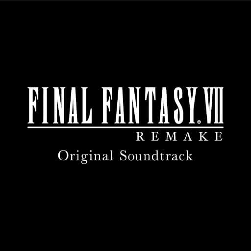 Final Fantasy VII Remake Digital Soundtrack $18.99
