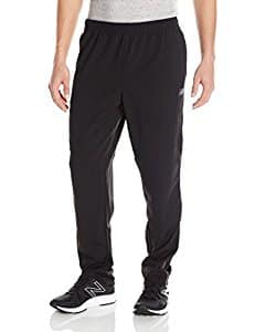 New Balance Men's Slim Performance Pants for $23.99  today 11/23/17 only @Amazon
