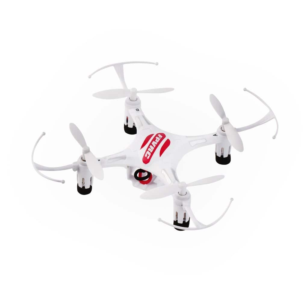 OCDAY Remote Control Helicopter Quadcopter RC Toy With LED Headless Mode Hexacopter $14.99 at Amazon