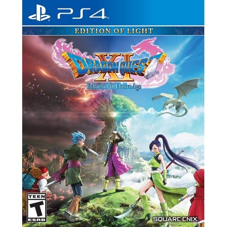 Dragon Quest XI: Echoes of an Elusive Age (PS4) $35 56 at