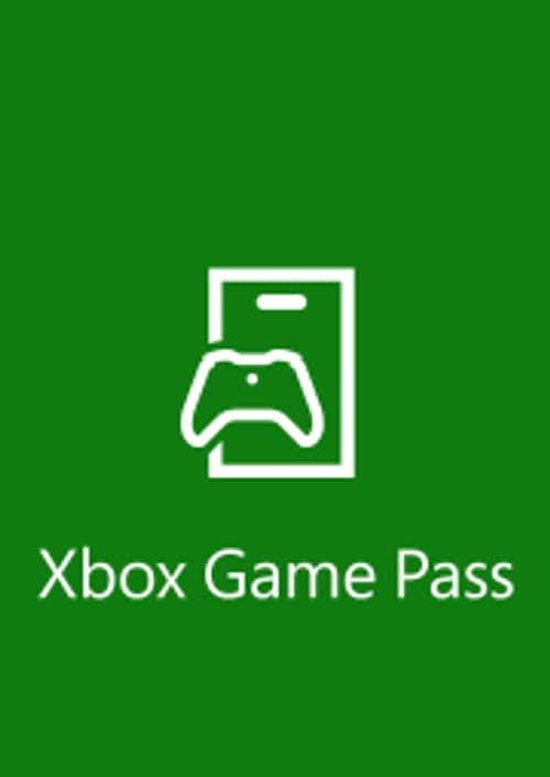 3 Month Xbox Game Pass Xbox One - $13