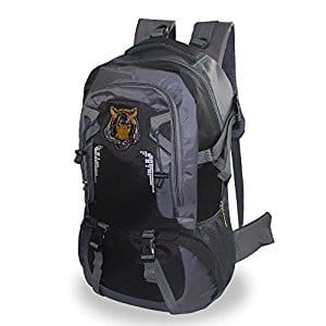 Vcall Waterproof 40L Outdoor Hiking Backpack for $23.99 @Amazon
